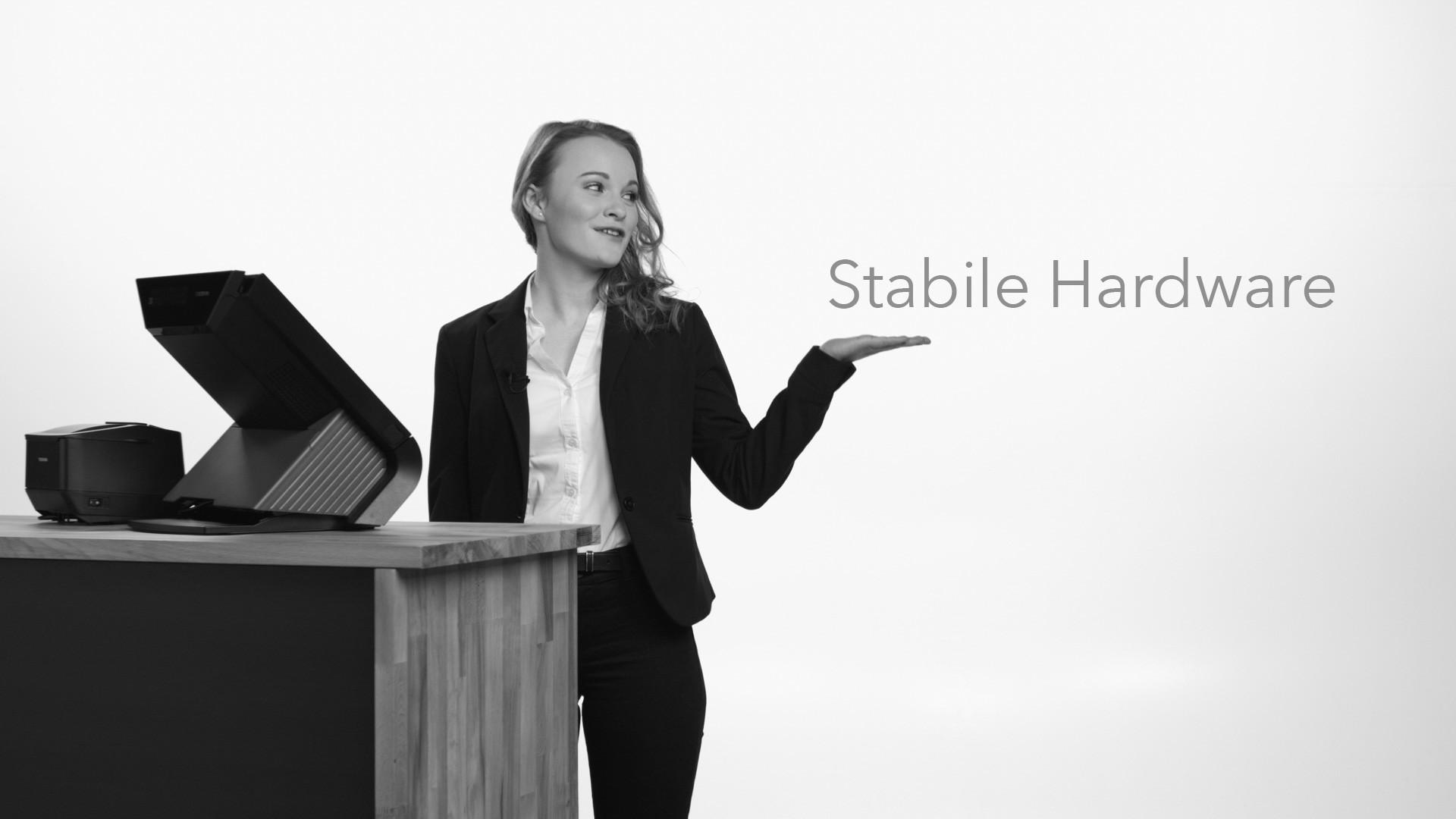 Kassensystem Produktvideo geht online