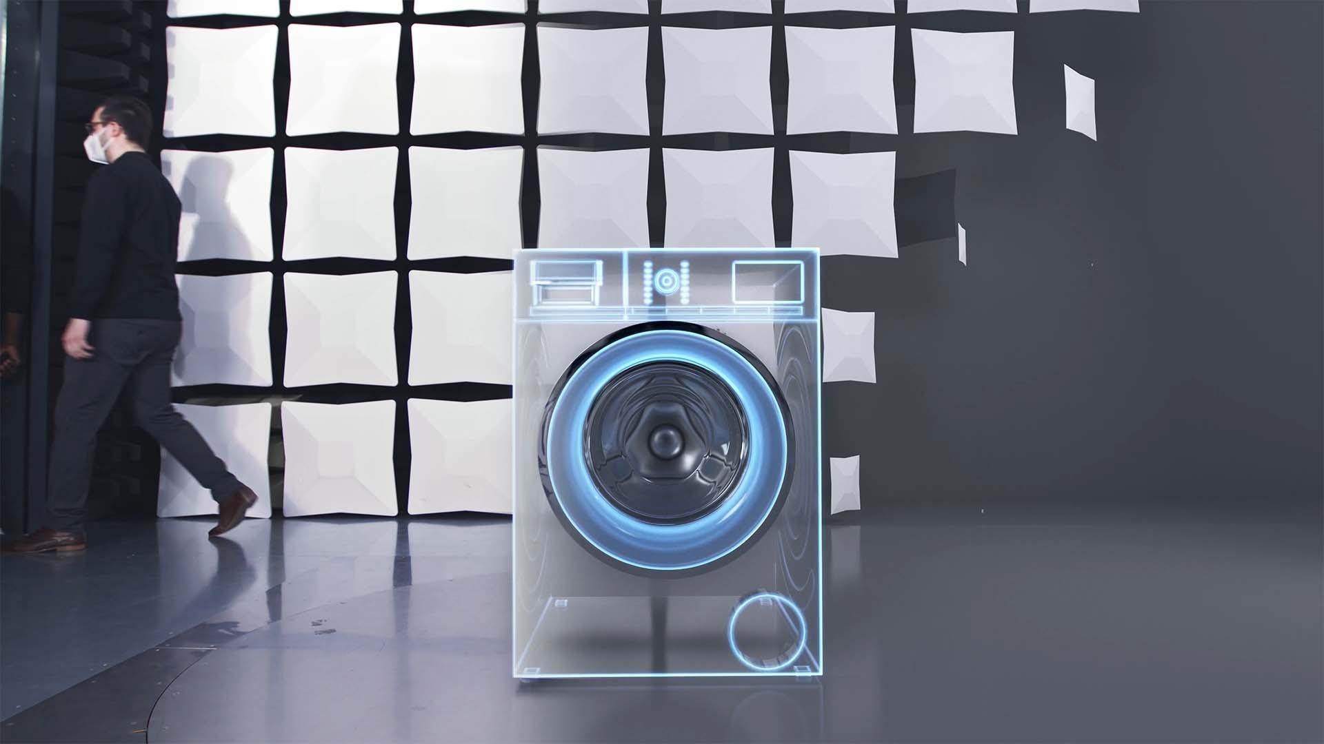 Vertriebsvideo Marquardt 3D Sensor
