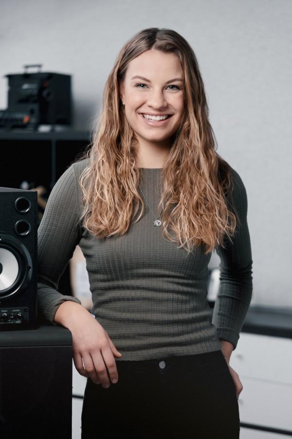 Leonie Narr